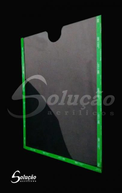 Display Envelope - Modelo 924